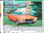 HQ Monaro GTS350 + Porsche 911E + XA Falcon GT RP083 - The Ones That Gotaway 400