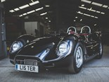 Lister creates road-going Knobbly