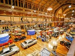 Have you got a classic car? It's time to apply to enter Motorclassica 2017