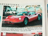Ferrari Dino + Valiant Pacer + CL Charger + Porsche 911RS - The Ones That Got Away 400