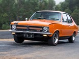 Holden Torana LC GTR Review