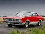 Chrysler Valiant VH-VJ Charger Review