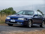 Ford Falcon EB GT Review