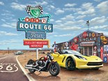 Shannons offers Route 66 dream holiday
