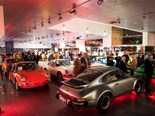Porsche Classic Launches in Australia