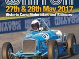 The 41st Winton Historic is upon us… And it looks awesome!