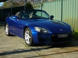 1999 Honda S2000 – Today's High-Revving Tempter