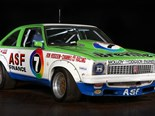 Bob Morris A9X Hatchback Torana at Mossgreen