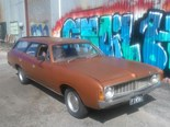 1974 Chrysler Valiant VJ wagon – Today's Bargain Tempter