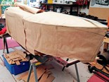 Building your own bodywork - Citroen Boat-Tail - Faine 378