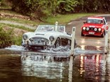 Classic Rally, Cairns 2015