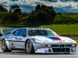 BMW M1 Procar Review