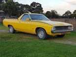 1973 Ford Falcon 500 XA GS – Today's Muscle Ute Tempter