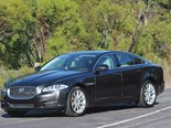 2012 Jaguar XJ 3.0D V6 Premium Luxury Review SWB X351 - Toybox