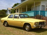 1976 Holden HJ Kingswood – Today's Weekend Tempter