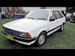 1981 Ford Laser Ghia – Today's Bargain Tempter