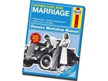 Mechanic's Creeper + Roush Wheels + Haynes' Marriage Manual - Gearbox 401