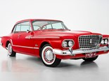 1961 Plymouth Valiant R Series Two Door Hardtop Review