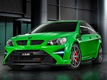 HSV GTS-R heads to Goodwood