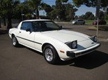 1979 Mazda RX-7 series 1 - today's tempter