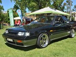 1987 Nissan HR31 Skyline GTS coupe - Reader Ride