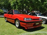 1988 Nissan R31 Skyline GTS-X - Reader Ride