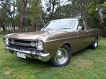 1967 Ford Falcon XR ute – Today's Classic Tempter