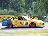1995 ATTC Round - Symmons Plains