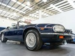 1990 Jaguar XJS Convertible – Today's UK Tempter