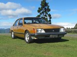 1982 VH Holden Commodore SL