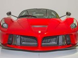 Ferrari La Ferrari up for grabs in the US