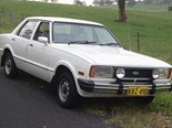 Ford Cortina 1979 - today's tempter