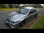 2002 BA Ford Falcon XR6 Turbo – Today's Barra Tempter