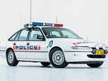 1995/96 Holden Commodore VS Executive Ex-Police Car