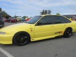 HSV GTS-R + Dick Johnson XC Racer + A9X Racer + Barnfind Carrera - Auction Action 402