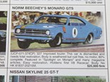 Ex-Beechey HK Monaro + Vanguard Station Sedan + Porsche 924 Turbo - The Cars That Gotaway 402
