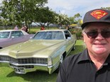 1968 Cadillac Eldorado - Reader Ride