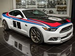 Tickford reveals Bathurst Mustang