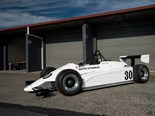 1983 Martini Super Vee Review - Past Blast