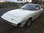 1979 Mazda RX-7 – Today's Sports Coupe Tempter