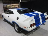 Ford Cobra Hardtop + Plymouth Superbird Tribute - Auction Action 403