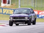 1972 Holden LJ Torana – Today's Track Tempter