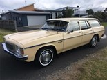 1978 Holden HZ Kingswood Wagon – Today's Aussie Classic Tempter