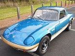 1973 Lotus Elan Sprint – Today's British Tempter