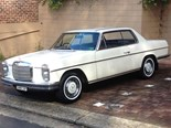 1970 Mercedes-Benz W114 250CE – Today's Classic Euro Tempter