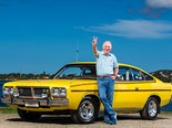 1977 Valiant Charger 770 - Reader Rides