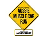 Aussie Muscle Car Run!