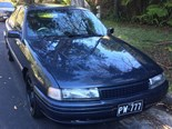 1990 VN Holden Calais – Today's Sleeper Tempter