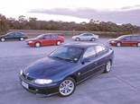 Holden Commodore VT - Iconic Holdens #7