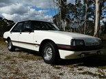 1984 Ford Falcon XF S-Pack – Today's Aussie Tempter